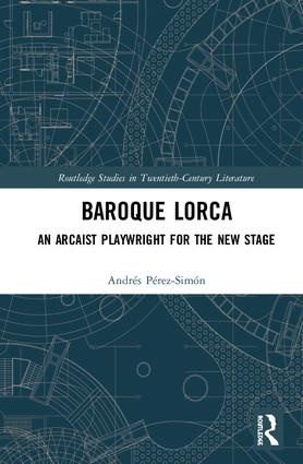 Baroque Lorca cover